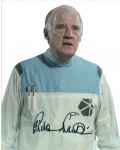 Richard Franklin , Rogue One, STAR WARS,  Engineer - Genuine Signed Autograph 10 x 8 COA 10414